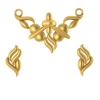 Double Kunda Pendant Sets
