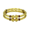 Pipe Bangles (2pc set)