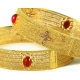 Calcutta Bangles (2 pc)